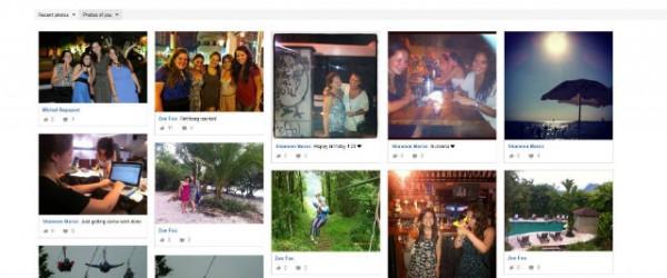 Quand Bing propose des options Facebook... indisponibles sur Facebook